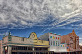 Silver City Skyline, New Mexico