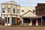 Tricia's Special Touch - Tombstone, Arizona