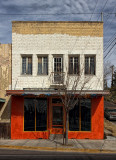 Building - Truth and Consequences, New Mexico