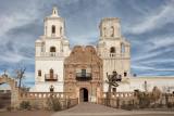 San Xavior Mission - Arizona