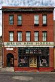 Silver King Hotel - Bisbee, Arizona
