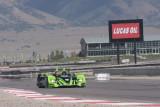 2010 ALMS Miller Motorsports Park, Utah, USA
