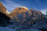 17 First snow Pine Creek