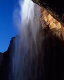 7 Weeping Rock Waterfall