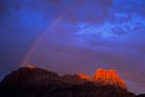 29 Mt Johnson Rainbow