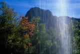 47 Emerald Pools Behind the Falls