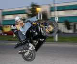 BIKE NIGHT 8-25-10
