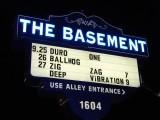 Zig Zag Basement Nashville
