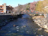 Little Pigeon River