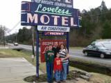 Loveless Motel