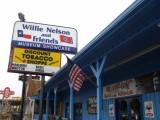 Willie Nelson Gift Shop
