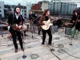 The WannaBeatles Nashville Rooftop Performance
