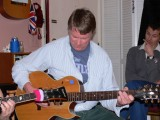 Guitar Pull & Sing Along