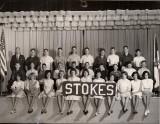 Walter Stokes Elementary 1964 Nashville