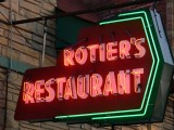 Rotier's Restaurant