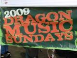 Dragon Music Sunday Nashville