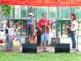 Arlington Stack Jam Band