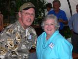 Ronnie Waynick & Paula Tenzel