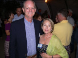 John Hutchison & Judy Baum