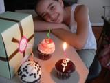 Kayla's 11th Birthday Celebration