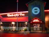 Blackeyed Pea
