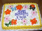Kayla's 12th Birthday Celebration