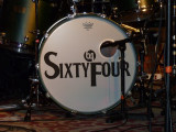SixtyFour at Mickey Roos