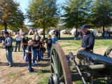 Civil War Living History Nashville