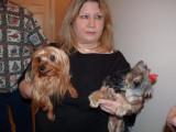 Barb,Zoe & Sophie