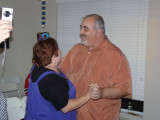 Yvonne & Mark