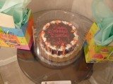 Bev & Cathy's Cake