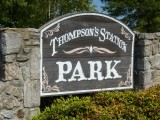 THOMPSON'S STATION FALL FESTIVAL 2012