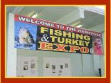 Nashville Fishing and Turkey Expo