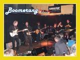 Boomerang Returns Nashville
