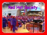 Red Hat Society in Nashville