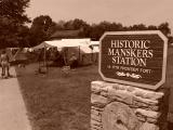 Mansker's Station Colonial Fair