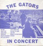 Gators in Centennial Park