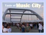 Taste of Music City Nashville