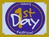 Nashville Mayor's First Day Festival