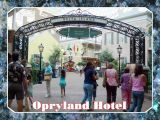 Opryland Hotel Nashville
