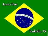 Samba Nove in Nashville