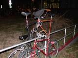 Two Story Bike