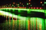 die festlich beleuchteten Bruecken von Recife   P1000398.JPG