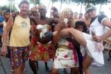 Dia das Bichas na Praia da Boa Viagem  14.2.2009  P1010415.JPG