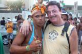 Dia das Bichas na Praia da Boa Viagem  P1010418.JPG