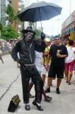 Carnaval 2009: O Camburao:  Boa Viagem 01.03.09 P1010761.JPG