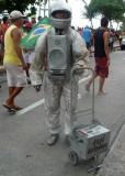 Carnaval 2009: O Camburao:  Boa Viagem 01.03.09 P1010764.JPG