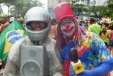 Carnaval 2009: O Camburao:  Boa Viagem 01.03.09   P1010766.JPG