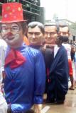 Carnaval 2009. Bonecas Gigantes no Camburao 2009    P1010782.JPG