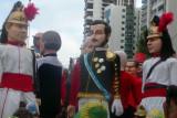 Carnaval 2009. Bonecas Gigantes no Camburao 2009    P1010823.JPG